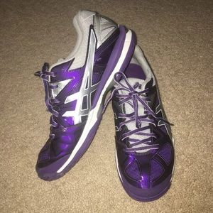 Asics Volleyball Shoe